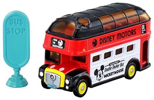 トミカ タカラトミーモールオリジナル ディズニーモータース サニーデッカー ミッキーマウス