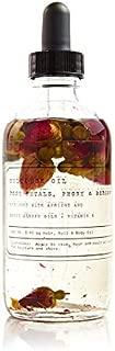 The Petal Collection No.1 ROSE Petal Fragrance Oil - Tru Fragrance - Multi Use Fragrance Oil With Rose Petals, Peony and Bergamot - 4 oz 118 ml