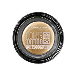 Innovative pigment technology for a super-saturated colour Staying power up to 24 hours Creamy gel texture for intense luminosity without the colour fades Perfect eye make-up in order to draw attention to itself Available in 93 creme de nude shade