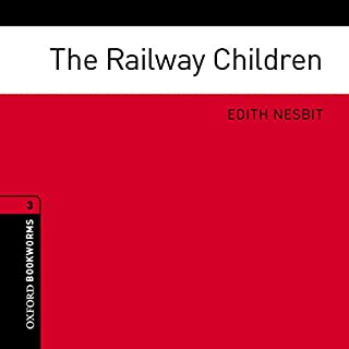 The Railway Children (Adaptation) audiobook cover art