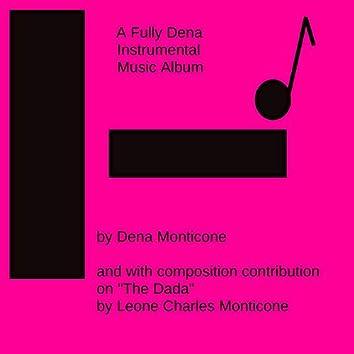 A Fully Dena Instrumental Music Album