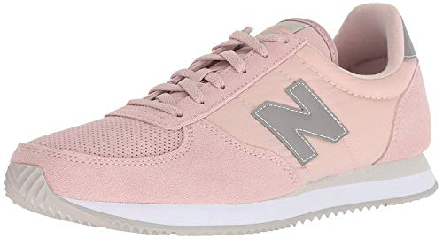 New Balance 220, Zapatillas Mujer, Rosa (Conch Shell/Marblehead Extreme), 38 EU