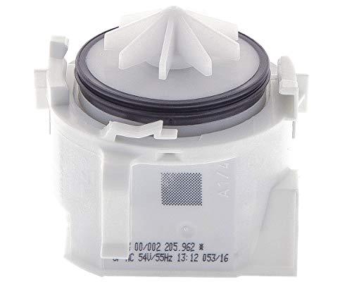 Remle - Bomba desague de drenaje lavavajillas Copreci - Bosch - Balay - 611332
