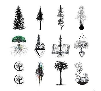tree tatoo