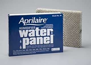 Aprilaire Water Panel #35-4 Pack
