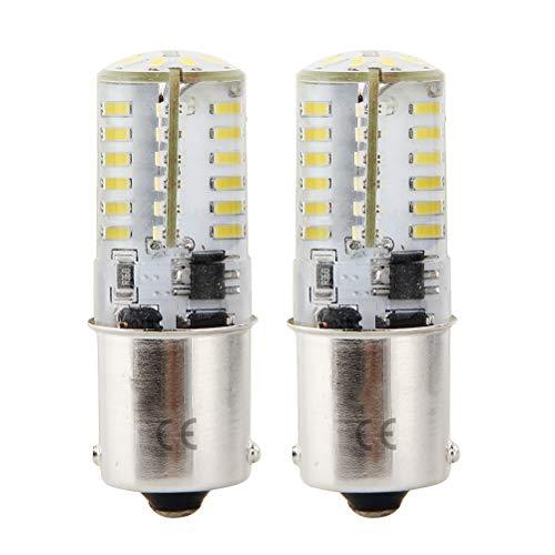 1156 LED Glühbirne 12V Lampe, Weiß 6000K für Outdoor-Landschaft Beleuchtung, etc.