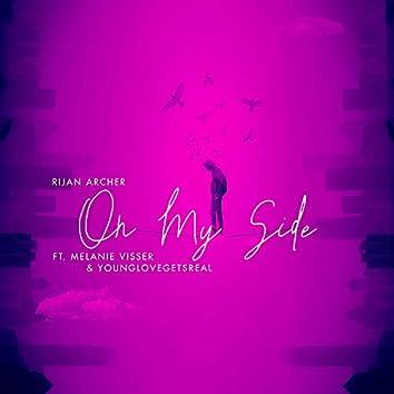 On My Side (feat. Melanie Visser & YoungLoveGetsReal)