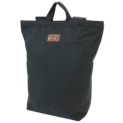 ミステリーランチ Booty Bag ブーティーバッグ ブラック(Black)