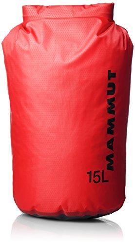 [マムート] 防水バッグ Drybag Light 容量:15L poppy