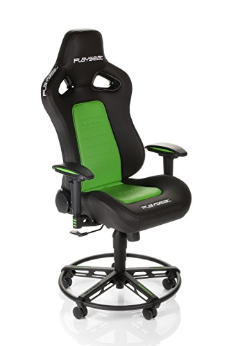 Playseat L33T Grün