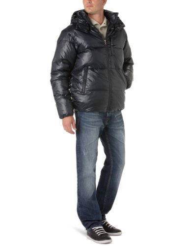 Quiksilver Captain Winterjacke Navy (L)