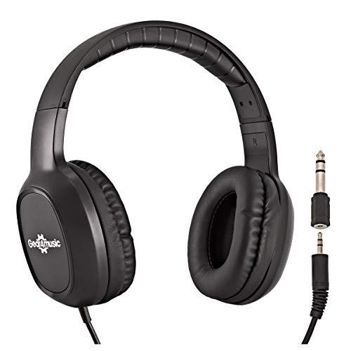 Cuffie Stereo HP-170 Gear4music
