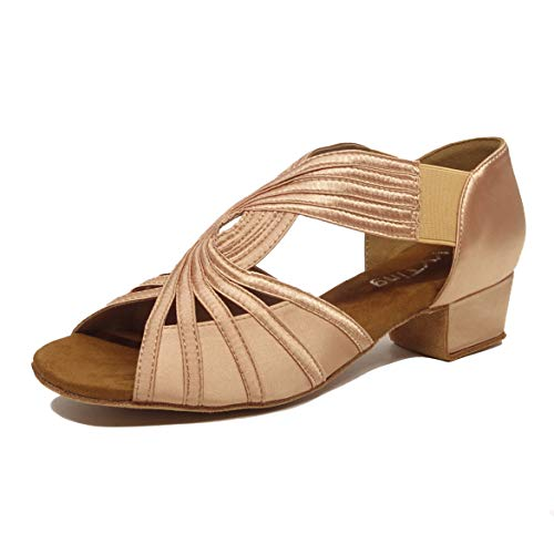 Top 10 best selling list for 1 inch heel dance shoes