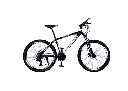 puissant Vélo de montagne en alliage d'aluminium de 26 pouces Vélo de montagne hors route 27 vitesses…