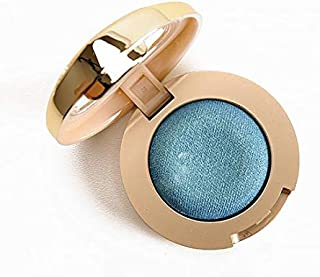 Milani Bella Eyes Gel Powder Eyeshadow, teal 21, 0.05 Ounce