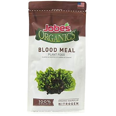 Jobe's Organics Fertilizer