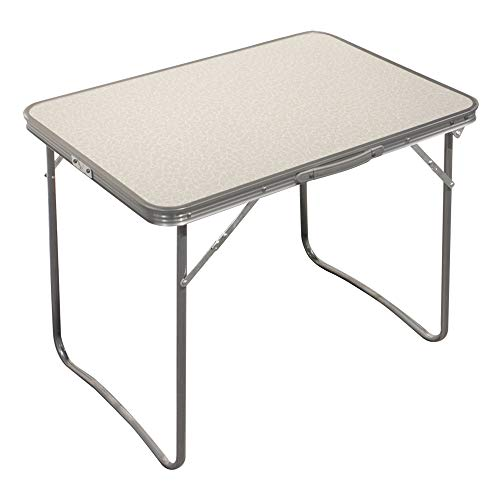 Aktive 52814 Mesa plegable camping...