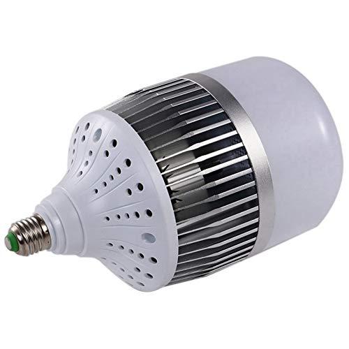 Mais-gloeilamp, 30 W, 50 W, 100 W, LED, fitting Mogul E27/E40, voor verlichting buiten, Warehouse van de garage, AC200-240 V, 1 stuks LED-lampen