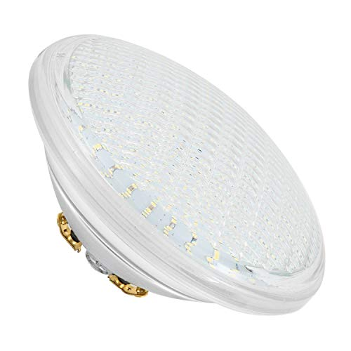 LEDKIA LIGHTING Ampoule LED Submersible PAR56 35W Blanc Froid 6000K - 6500K