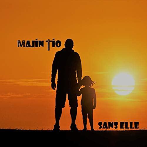 Majín Tío