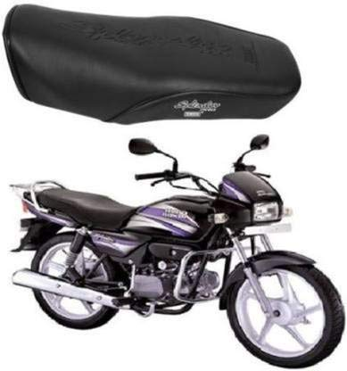 Rexin Bike Seat Cover Compatible with Splendor and Splendor Plus Waterproof Durable Seat Cover