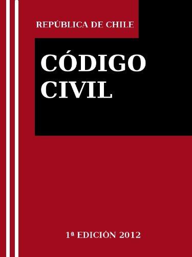 Código Civil Chileno eBook: Bello, Andrés, Congreso Nacional República de Chile: Amazon.es: Tienda Kindle