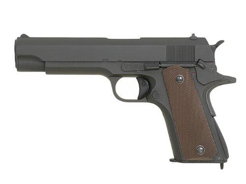 Softair 0.9 Joule Pistola ELETTRICA Tipo 1911 (CM 123)