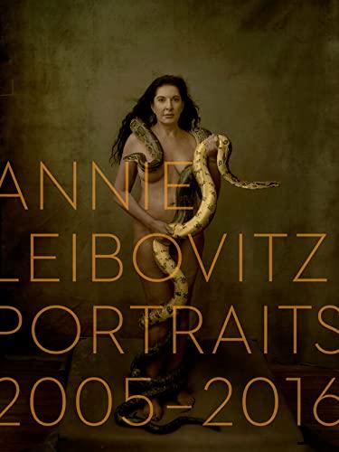 Portraits 2005-2016 (PHOTOGRAPHY)
