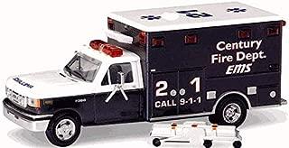 Best code 3 ambulance Reviews