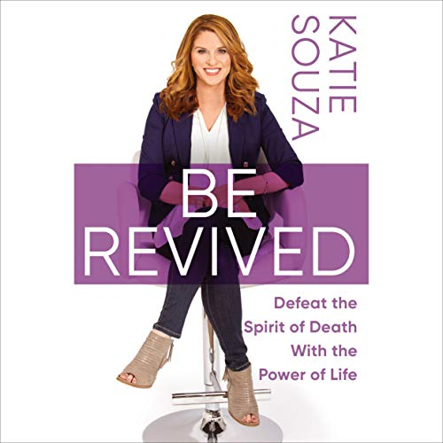 Be Revived cover art