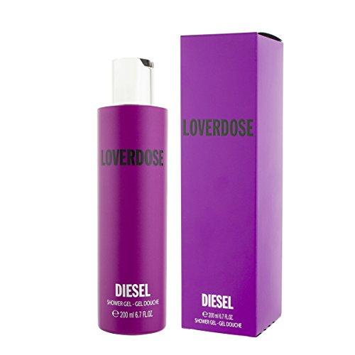 Diesel Loverdose Duschgel 200ml