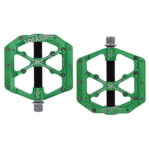 Mzyrh 3 Bearings Mountain Bike Pedals