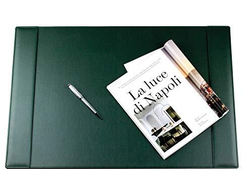DELMON VARONE - Schreibtischunterlage mit 2 Seitenleisten
