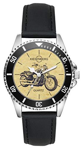 Geschenk für Fat Boy 2018 Motorrad Fahrer Fans Kiesenberg Uhr L-20407