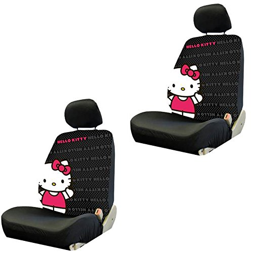 car cover set hello kitty - 5
