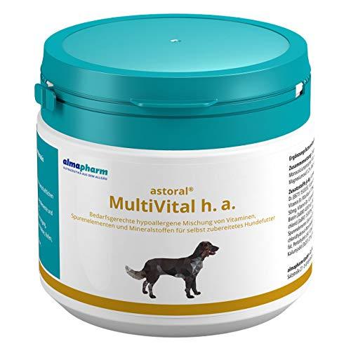 Almapharm astoral MultiVital h.a. 250 g