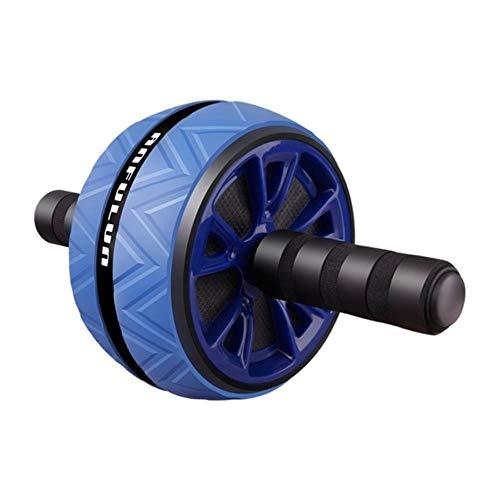 JNX Spier Oefening Uitrusting Thuis Fitness Apparatuur Dubbele Wiel Buikwiel Ab Roller Gym Roller Trainer Training