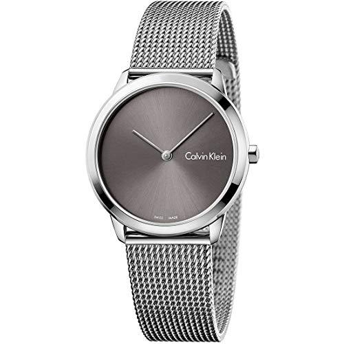 Orologio Da Donna - Calvin Klein K3M221Y3