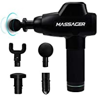 APFEN Professional Handheld Deep Tissue Massager Gun