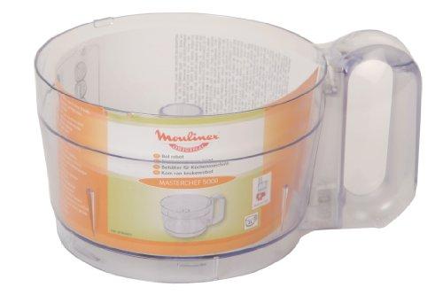 Moulinex XF900601 - Cuenco para Masterchef 5000
