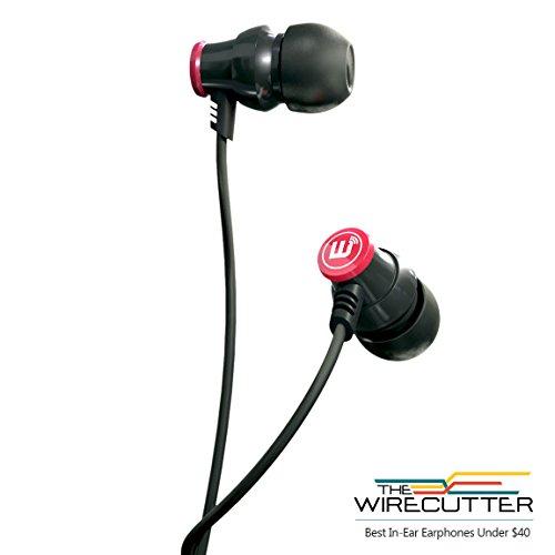 Brainwavz Delta In-Ear Ohrhörer schwarz