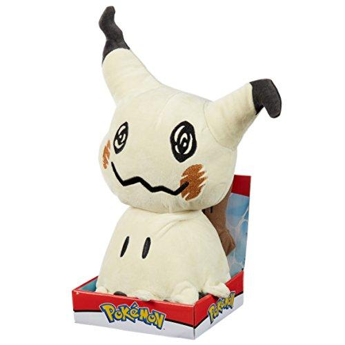 Pokemon 96373 Plüschtier, Mehrfarbig, 12-Inch