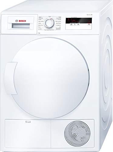 Bosch WTH83008IT Asciugatrice, 8 kg, A+