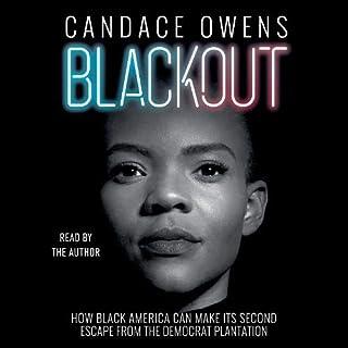 Blackout cover art