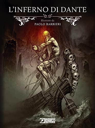 L'Inferno di Dante. Ediz. a colori