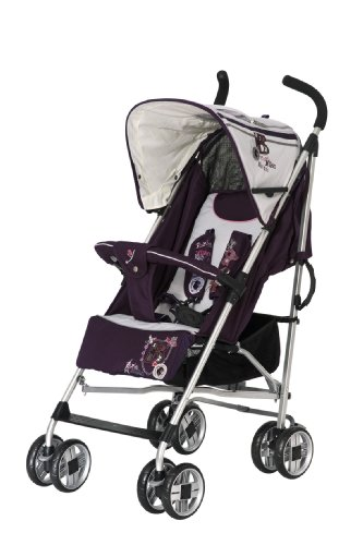 Babywelt 11020000-493 - Buggy Sprint (Fashion)