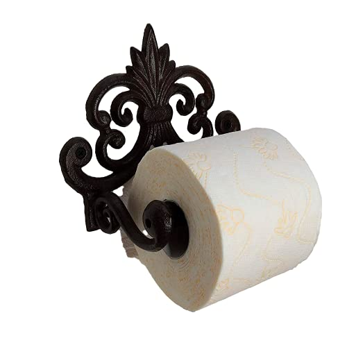 Top 10 best selling list for cast iron toilet paper holder