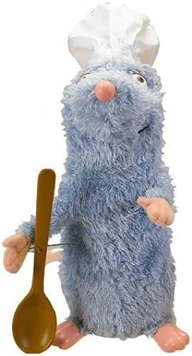 Ratatouille Little Chef Gespraech Figur Remy