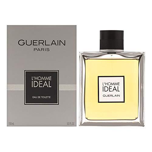 Vetiver Locion marca Guerlain