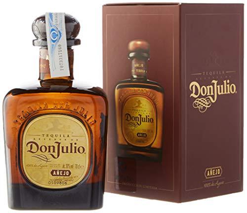 Don Julio Tequila Añejo - 700 ml